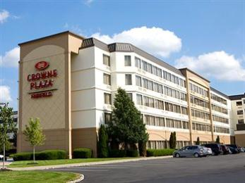 Crowne Plaza Hotel Fairfield