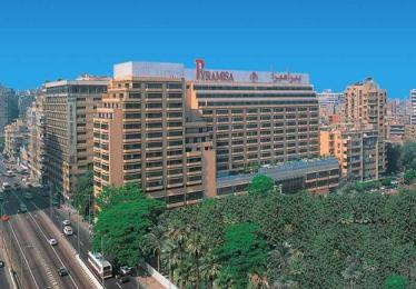 Pyramisa Suites Hotel Casino Cairo
