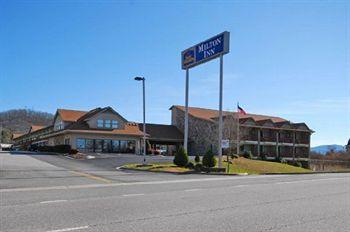 BEST WESTERN Milton Inn