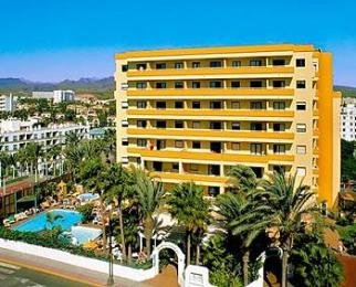 Photo of Anamar Suites Playa del Ingles
