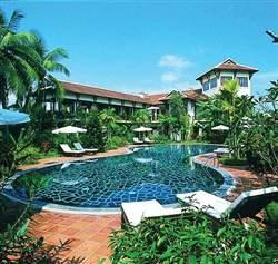 Photo of Hoi An Riverside Resort & Spa