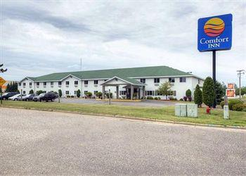 Photo of Comfort Inn Rhinelander