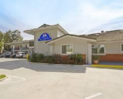 ‪Americas Best Value Inn Oxnard / Port Hueneme‬