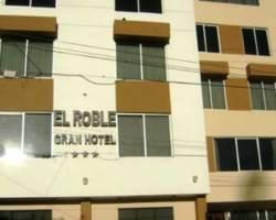 Photo of El Roble Hostel Arequipa