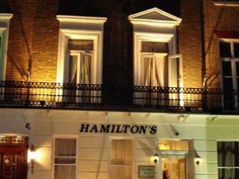 Hamiltons Hotel