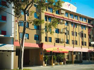 Photo of City Stay Apartment Hotel Perth
