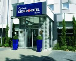 Galerie Design Hotel Bonn