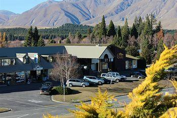 Photo of The Godley Hotel Lake Tekapo