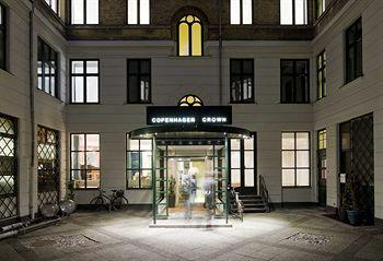 Copenhagen Crown Hotel