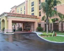 Photo of Hampton Inn &amp; Suites Orlando - South Lake Buena Vista Kissimmee