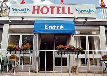 ‪Vanadis Hotell And Bath‬