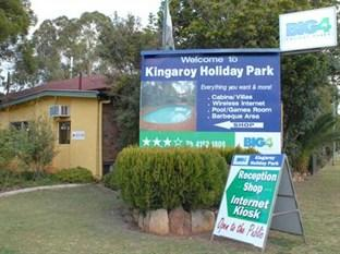 Kingaroy Holiday Park