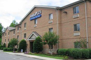 Extended Stay America - Richmond - Innsbro