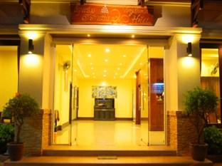 Photo of Vongkhamsone Hotel Vientiane