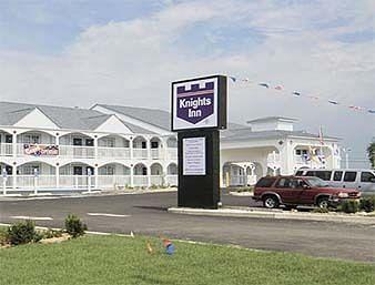 Knights Inn Atlantic City Absecon