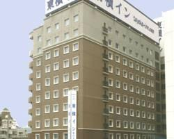 Toyoko Inn Fukushima-eki Higashi-guchi No.2
