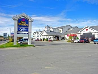BEST WESTERN PLUS Great Northern Inn