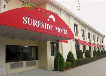 Surfside 3 Motel
