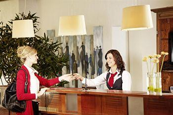 Best Western Hotel Mainz