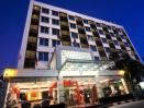 The Airport Hotel Nakhon Ratchasima