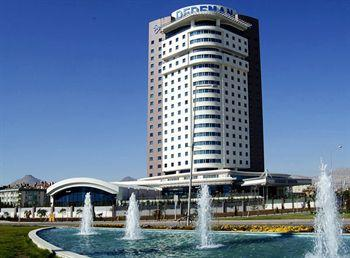 ‪Dedeman Konya Hotel & Convention Center‬