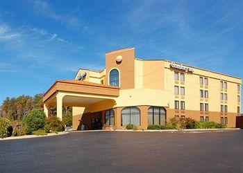 Photo of Comfort Inn Mars Hill