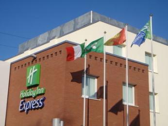 Holiday Inn Express Bergamo West