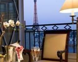 Radisson Blu Le Dokhan's Hotel, Paris Trocadero