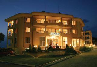 Photo of Sunrise Club Hotel Sunny Beach