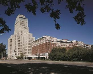 Photo of Chase Park Plaza Saint Louis