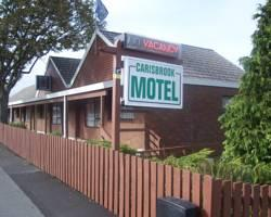 Photo of Carisbrook Motel Dunedin