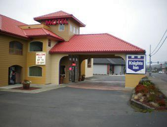 Photo of Knights Inn Newport