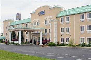 ‪Baymont Inn and Suites Dale‬