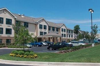Extended Stay America - Cleveland - Beachwood
