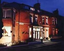 Jesmond Park Hotel
