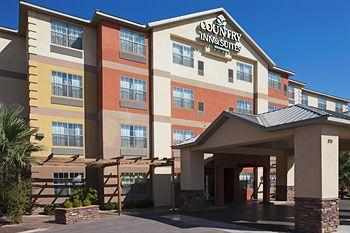 Country Inn & Suites St George