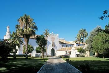 El Bulli Hotel - Hacienda Benazuza