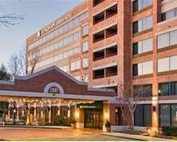 Wyndham Garden Gaithersburg