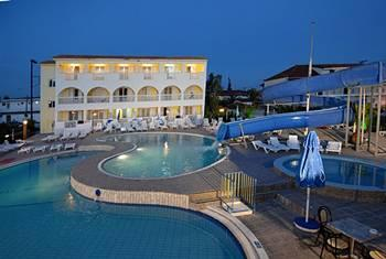 Photo of Savvas Hotel Laganas