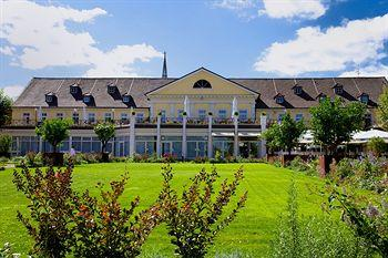 Kurparkhotel Bad Duerkheim