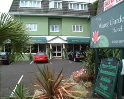 Photo of The Water Garden Hotel Bournemouth