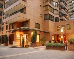 Photo of Plaza El Bosque Suites Las Condes