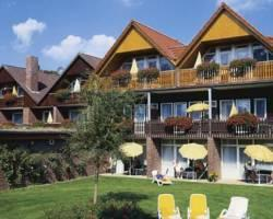 Flairhotel Hubertus