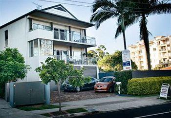 Photo of River Esplanade Motel Mooloolaba