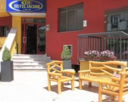 Hotel Iacone