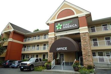 ‪Extended Stay America - Seattle - Tukwila‬