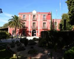 Hotel Cal Batlle