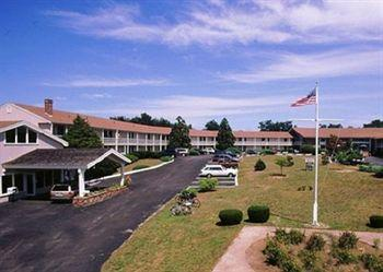 Seashore Park Inn