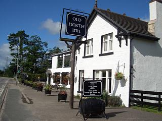 ‪Old North Inn‬