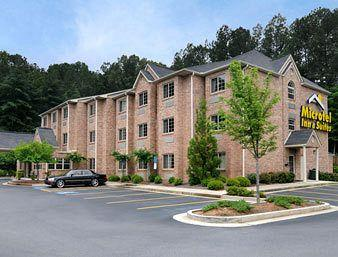 Photo of Microtel Inns and Suites - Atlanta /Lithonia